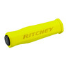 Ritchey WCS Truegrip Griffe Ø31,2-34,5mm yellow